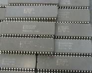 Intel D80C31BH CPU