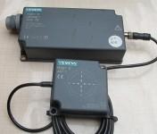 Siemens 13,56MHz RFID Lesegerät 6GT2398-1FAF00 mit Antenne 6GT2398-1CB00