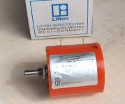 Litton Typ P47461B 20K Poti
