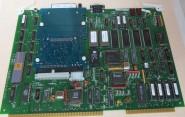 Philips C-Bogen CPU Board