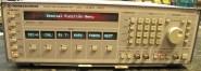 Rohde & Schwarz RS Signal Funktionsgenerator 1µHz...20MHz AFGU