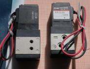 SMC Pneumatikventil VF1120-X33 V