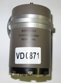 Drehmelder V23401-B2001-G001 Siemens generalüberholt