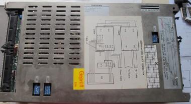 6AB7023-7AA FP-Laufwerk 66MB