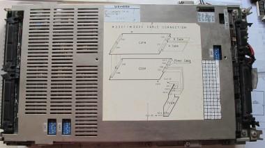 6AB7023-7BA FP-Laufwerk 134MB
