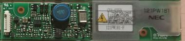 NEC Inverter 121PW181