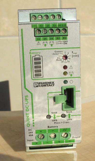 Phoenix Contact QUINT-PS/24DC/24DC/10