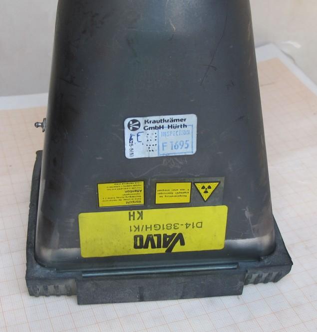 Valvo D14-381GH/K1