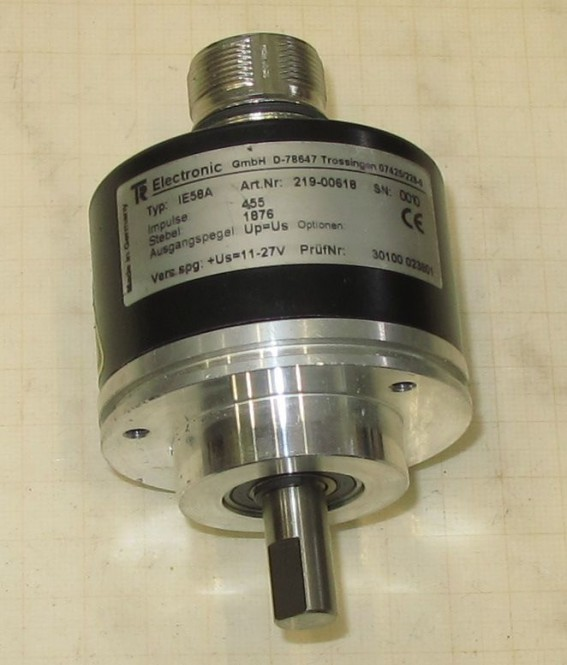 TR-Electronic IE58A Incrementalgeber