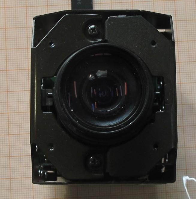Hitachi VK-S454E Videokamera