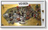 Tektronix 7504 Vert.Out board  388-1159-00 Ersatzteilplatine