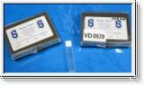 Starna Spektral Küvetten 4 Stück Spektrale Ausmessung: 8 10mm x