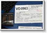 Transformator Trafo SGE2685-1G für FIS Display Tacho Audi A6 4F