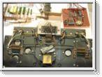 Elektronikplatinen aus Gossen Konstanter Model 3