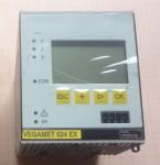Vegamet 624 EX  Pegel/Druck Auswerteeinheit